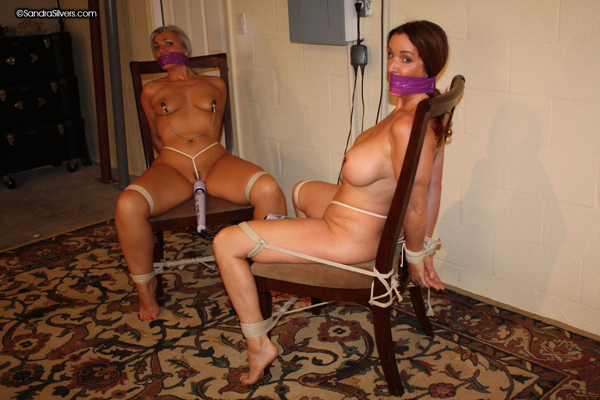 Useful bondage milf videos